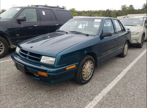 1994 Dodge Shadow (80k miles) for Sale in Bowie, MD