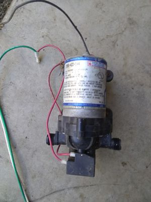12v water pump for Sale in Aurora, OR