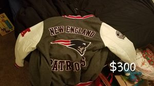 Authentic patriot jacket for Sale in Phoenix, AZ