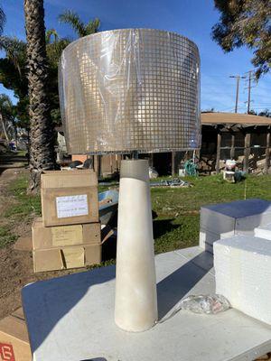 Standup Lamp for Sale in Riverside, CA