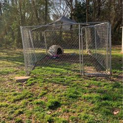 Dog Kennel 10x20 for Sale in Rock Hill,  SC