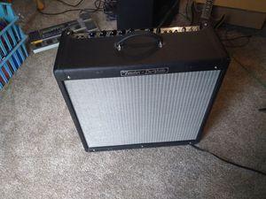 Fender Hot Rod DeVille Amp for Sale in Lancaster, OH