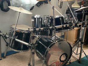 Tama drum set for Sale in Fresno, CA