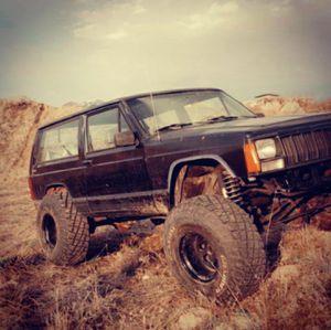 Jeep Cherokee for Sale in Draper, UT