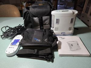 OxyGo Portable oxygen concentrator for Sale in Rochester, NY