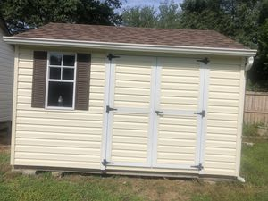 Shed 12x10 No Delivery for Sale in Clinton, MD