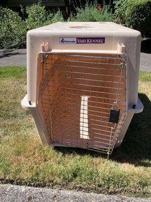 Petmate Vari Kennel 50-70lb Dogs for Sale in Beaverton, OR