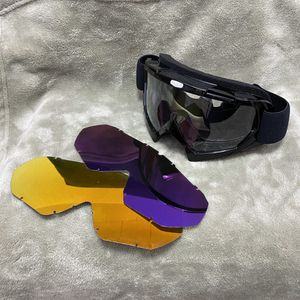 ATV GOGGLE, Dirt Bike Goggle, comes with 2 extra lens for Sale in Brooklyn, NY