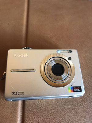 Kodak C763. 7.1 pixel digital camera for Sale in Palm Desert, CA