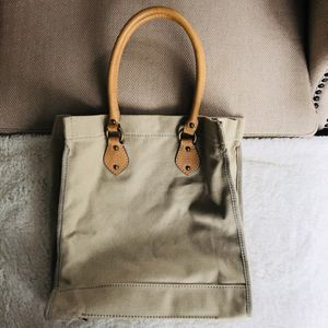 J. Crew Canvas Tote Bag for Sale in New York, NY