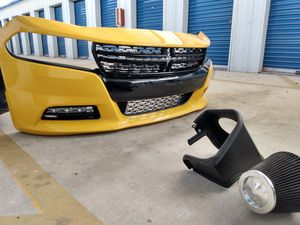 2015'-2020 frond end clip with fog lights for Sale in Palm Bay, FL