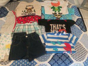 Baby Boy Clothes 12-24 months for Sale in Miami Gardens, FL