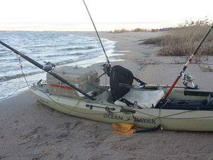 Ocean kayak tetra 2012 for Sale in Ashland, VA