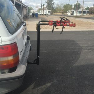 Dell Bike Carrier for Sale in Mesa, AZ