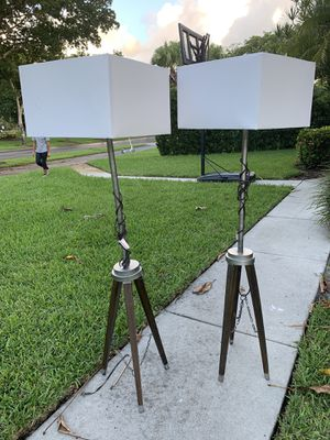 Lamps for Sale in Boca Raton, FL