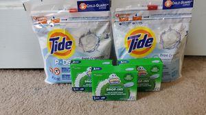Tide free&gentle for Sale in Odessa, TX