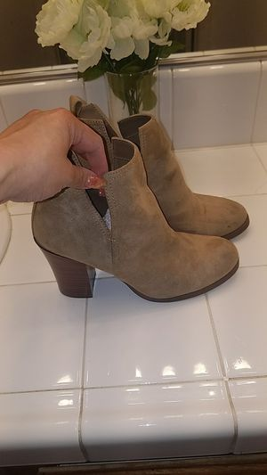 Charlotte russe boots for Sale in Bakersfield, CA