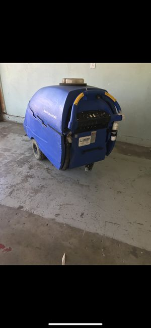 American Lincoln floor scrubber 32' for Sale in Pomona, CA