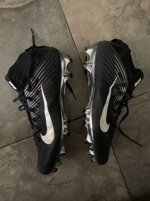 Nike football cleats for Sale in Lynwood, CA