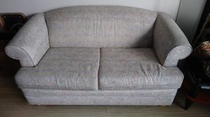 Paisley Loveseat Couch for Sale in Los Angeles, CA