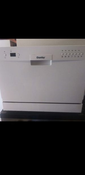 Dishwasher. Danby for Sale in Los Angeles, CA