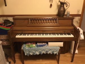 Kimball artist upright piano for Sale in Appleton, WI