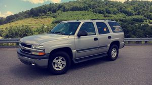 2005 Chevy Tahoe for Sale in Boone, NC
