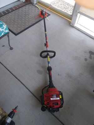 Troy Bilt 4 cycle weedeater for Sale
