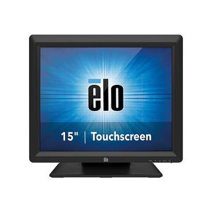 "ELO Touch Screen Display 15"" LED- lCD Computer Computadora Tactil Monitor E829550 Itouch Zero for Sale in Miami, FL"