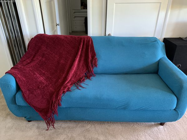 Free couch, pick up only
