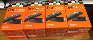 Amazon fire stick firestick for Sale in The Bronx, NY