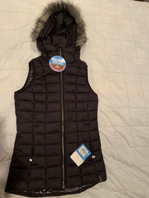 Columbia Vest for Sale in Naval Air Station Point Mugu, CA