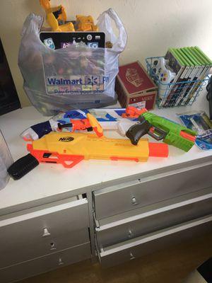 Nerf guns for Sale in Lehigh Acres, FL