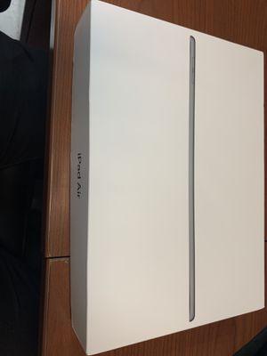 iPad 3 Air WiFi+Data for Sale in Mercedes, TX