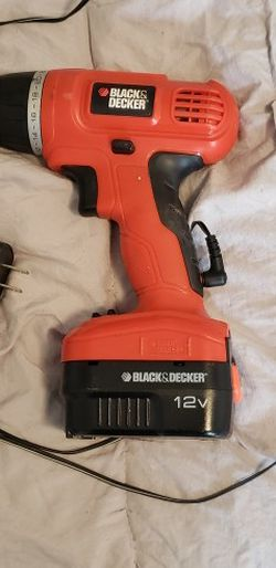 Cordless Drill for Sale in Tampa,  FL