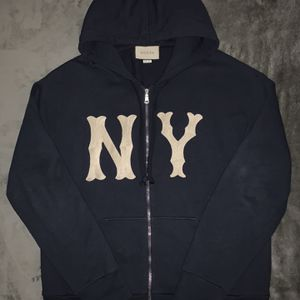 Gucci Ny Yankees MLB Sweater for Sale in Riverside, CA