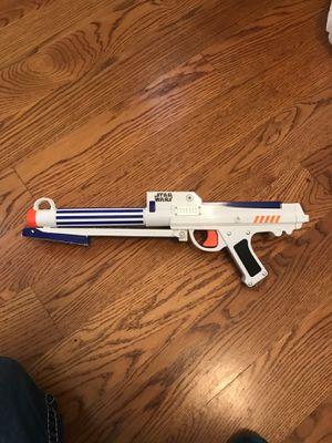 Star Wars Clone Blaster nerf gun for Sale in Spring Hill, TN