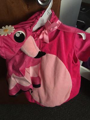 Flamingo costume for Sale in New Britain, CT