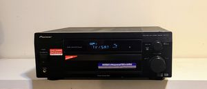 PIONEER 5.1 VSX-D711 A/V Receiver for Sale in Denver, CO