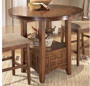 Cross Island tall dining table for Sale in Redlands, CA