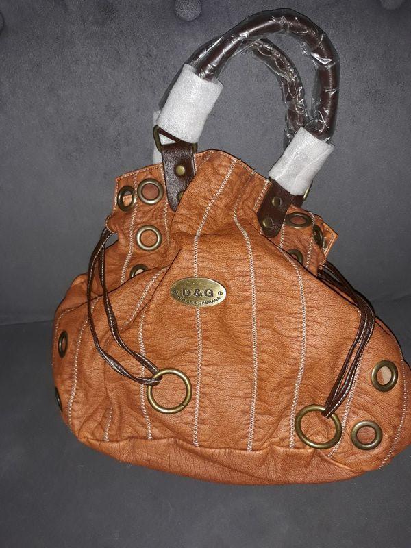 D&G Hobo Bag
