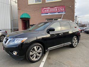 2013 Nissan for Sale in Malden, MA