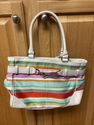 Small Coach purse for Sale in Chesapeake, VA