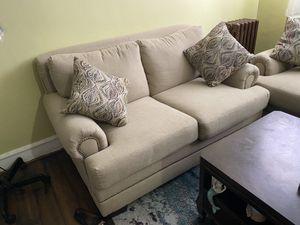 Sofa set for Sale in Camden, NJ