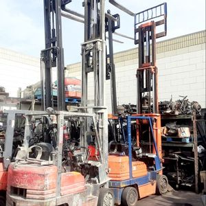 "FORKLIFT ""TOYOTA"" MODEL ""5""...5-K CAP W/(3) STGS $4,500!!!! WHOLESALE $4,500!!!! HURRY for Sale in Norwalk, CA"
