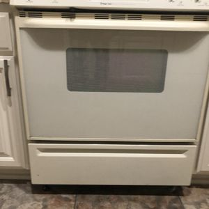 Free !!!!Oven And Dishwasher for Sale in Pismo Beach, CA