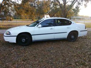 2005 Chevrolet Impala $950.00 for Sale in Sutton, WV