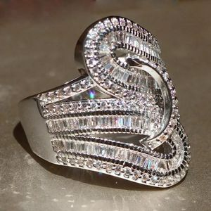925 Sterling Silver Ring - Asscher Cut 💍 for Sale in Los Angeles, CA