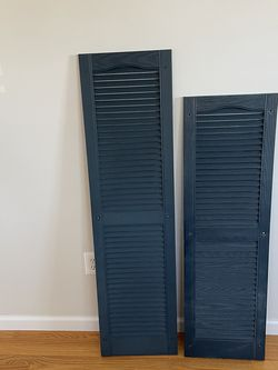 FREE Exterior Vinyl Shutters for Sale in Point Pleasant Beach,  NJ
