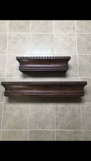 New! Two Metal Shelves for Sale in Marlboro Township, NJ